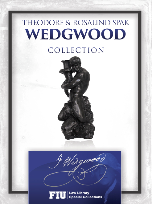 Wedgwood Collection Poster