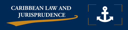 Caribbean Law and Jurisprudence