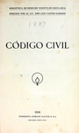 Código Civil by Costa Rica