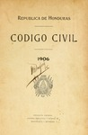 Código Civil by Honduras