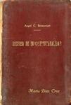 Recurso de Inconstitucionalidad by Angel C. Betancourt