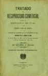 Tratado de Reciprocidad Comercial entre la República de Cuba y los Estados Unidos de América by Cuba and United States