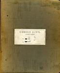 Código Civil Anotado, 03