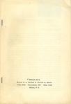 El Matrimonio Anómalo (por Equiparación), Treinta años Después (1940-1970)