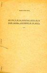 Ley Numero 9 de la Capacidad Civil de la Mujer Casada. (Diciembre 28 de 1950).