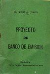 Proyecto de Banco de Emisíon