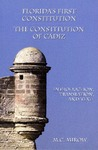 Florida's First Constitution by M C. Mirow