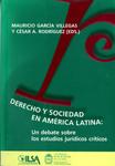 ¿Hacia Dónde Va Latinoamérica? Una Crítica al Enfoque Sociojurídico Sobre América Latina
