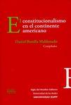 La Geopolítica del Constitucionalismo en Latino-América