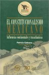 La Contribución de Ignacio Vallarta al Constitucionalismo Mexicano: Algunos Aspectos Norteamericanos