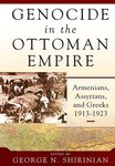 Genocide by Deportation into Poverty: Western Diplomats on Ottoman Christian Killings and Expulsions, 1914-1924 by Hannibal Travis