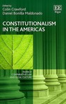 The Geopolitics of Constitutionalism in Latin America by Jorge L. Esquirol