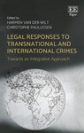 The Distinction between 'International' and 'Transnational' Crimes in the African Criminal Court by Charles Chernor Jalloh