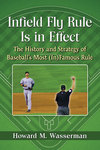 Infield Fly Rule Is in Effect: The History and Strategy of Baseball's Most (In)Famous Rule by Howard Wasserman
