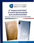 Marbury En Mexico: La Precoz Migracion De La Judicial Review Al Sur [Marbury in Mexico: Judicial Review's Precocious Southern Migration]
