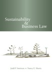 Sustainability & Business Law by Antony Page and Robert A. Katz
