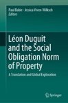 Léon Duguit and the Social Function of Property in Argentina