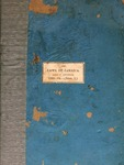 The Laws of Jamaica, 1863-64 (Sess. I) by Jamaica
