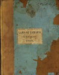 The Laws of Jamaica, 1897 by Jamaica