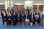 FIU Law Review Members 2016-17