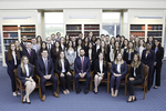 FIU Law Review Members 2018-2019 by Law Review