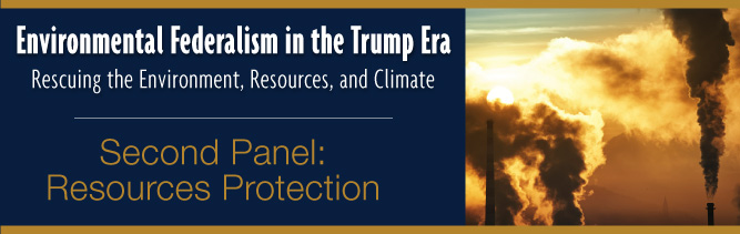 Second Panel: Natural Resources Protection