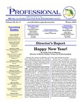 The Professional, Winter 2014 by Henry Latimer Center for Professionalism