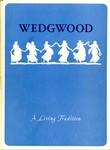 Wedgwood : A Living Tradition
