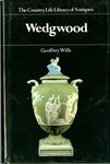 Wedgwood by Geoffrey Wills