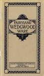Fairyland Wedgwood Ware : Some Glimpses of Fairyland by M. Makeig-Jones