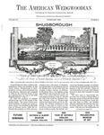 The American Wedgwoodian : Shugborough by Wedgwood International Seminar