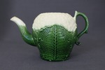 Cauliflower Tea Pot