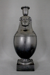 Canopic Jar and removable cover (urn)