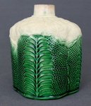 Cauliflower tea canister by Josiah Wedgwood