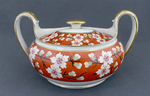 Small tureen and lid
