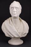 Bust of Stephenson by Josiah Wedgwood
