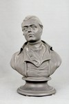 Bust Robert Burns by Josiah Wedgwood