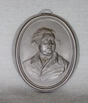 Charles James Fox medallion