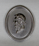 Romulus medallion