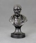 Bust of Pindar by Josiah Wedgwood and Thomas Bentley