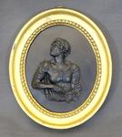 Marc Anthony medallion