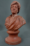 Bust of Prior