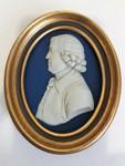 Josiah Wedgwood medallion