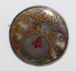 Brooch (small) by Josiah Wedgwood
