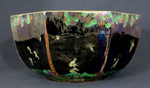 Woodland elves bowl by Josiah Wedgwood