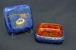 Fairyland box and lid